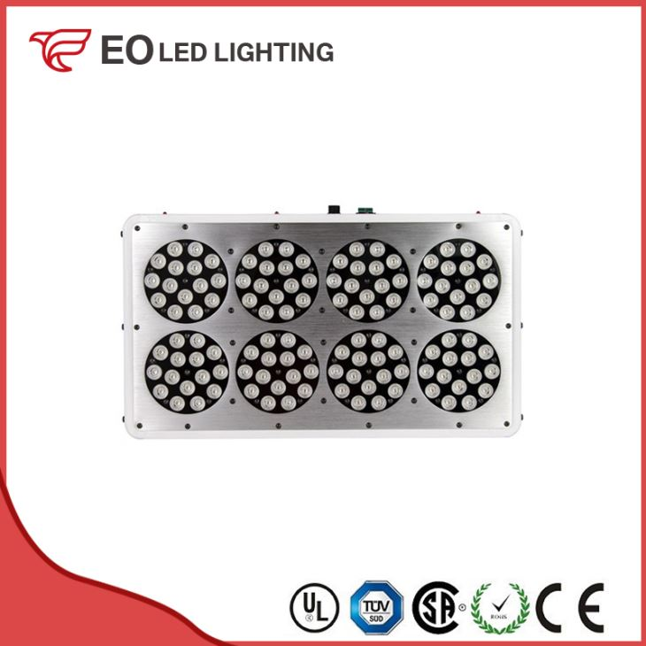 278W Blue LED Grow Lights