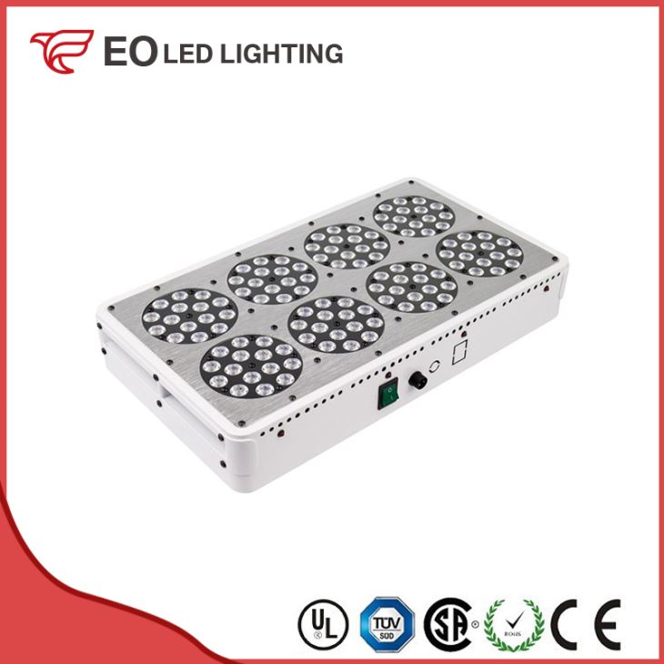 278W Red LED Grow Lights