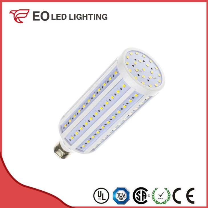 E27 25W LED Corn Lamp