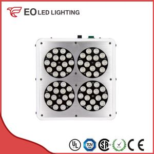 136W Blue LED Grow Lights
