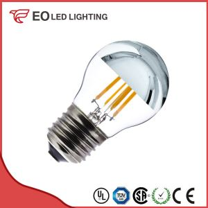 G45 E27 3.5W LED Reflect Filament Bulb