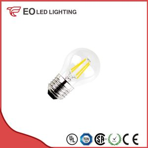G45 E27 3W LED Small Classic Filament Bulb