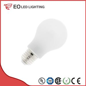 Glass E27 8W LED Bulb