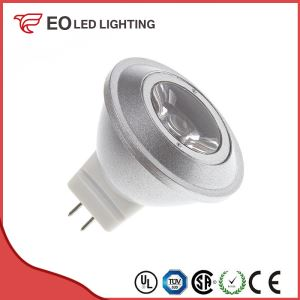 MR11 3W LED Lamp