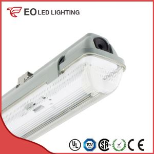 PC Tri-Proof Fixture for 600mm LED Tubes