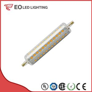 Slim 118mm R7S 10W LED Bulb