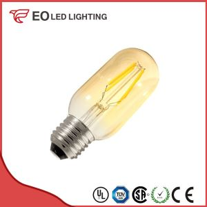 T45 E27 3.5W LED Tory Gold Filament Bulb